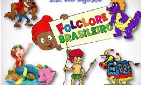22 de agosto: dia do Folclore