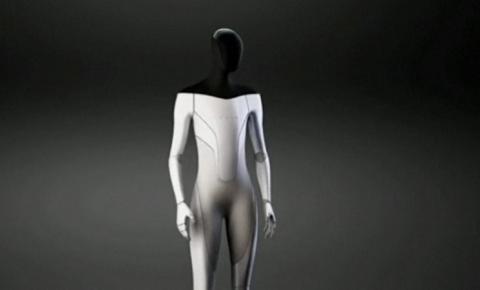 Elon Musk anuncia elaboração de protótipo de robô humanoide