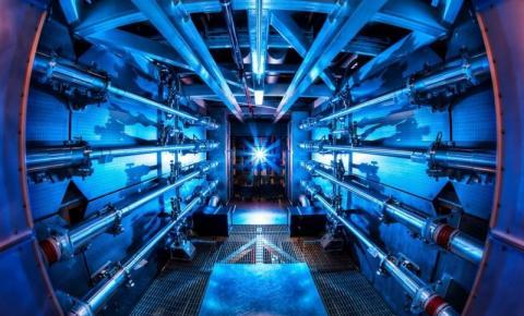Nova fonte de energia sustentável é descoberta por cientistas americanos