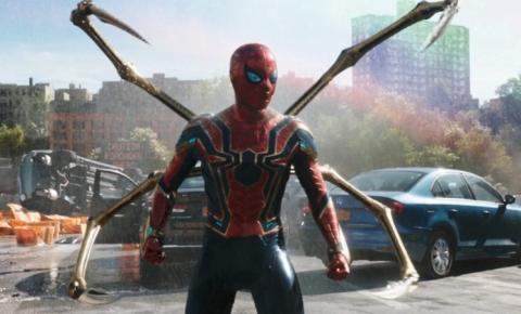 Após vazamentos, Sony e Marvel liberam teaser oficial de Homem-Aranha: Sem Volta para Casa
