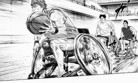 Representatividade nos mangás: Conheça histórias que trazem personagens com alguma deficiência