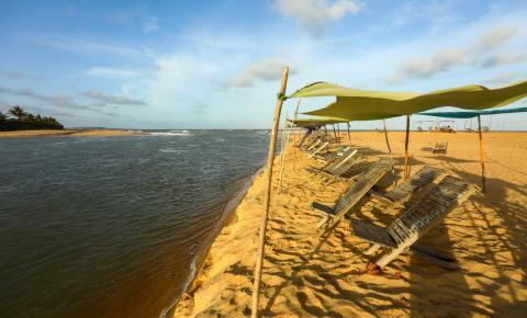 Saiba porque Caraíva é o paraíso do litoral sul da Bahia