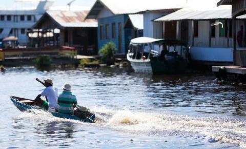 Programa leva energia solar a comunidades ribeirinhas na Amazônia