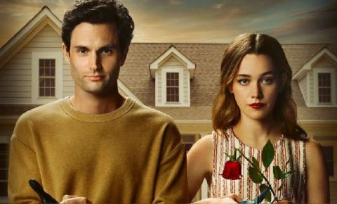 You ganha novo trailer – o que esperar da 3ª temporada da série?