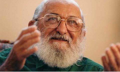 100 anos de Paulo Freire: um brasileiro que merece ser celebrado