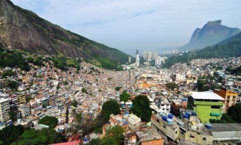 Programa apoia ações com base em inovação científica e tecnológica na Rocinha