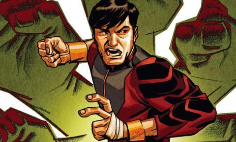 Conheça o 'Mestre do Kung Fu' o novo herói dos filmes do MCU