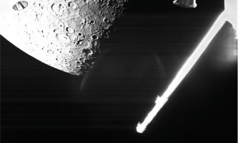 BepiColombo: a espaçonave chega à Mercúrio e realiza primeiros registros