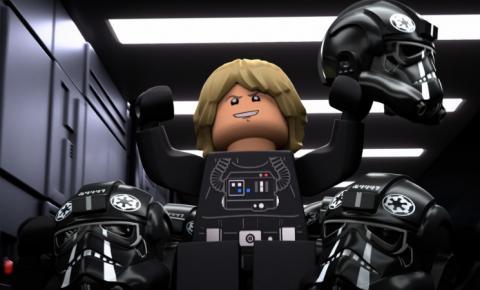Lego Star Wars – Contos Aterrorizantes diverte e é ótimo para todas as idades