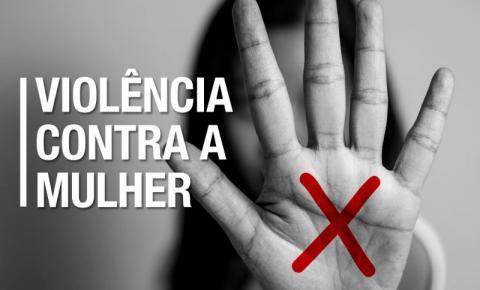 Ações itinerantes acolhe mulheres vítimas de violência doméstica