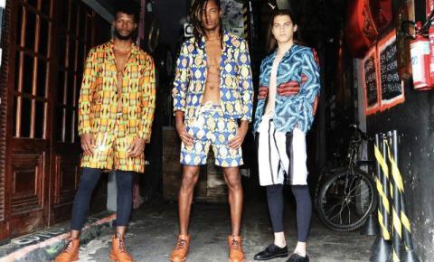 Elementos baianos predominam no mundo da moda
