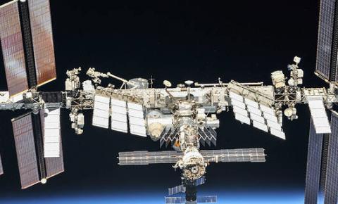 NASA pretende investir em turismo na estação espacial