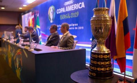 Colômbia enfrenta o Paraguai, na Fonte Nova, pela última rodada do grupo B