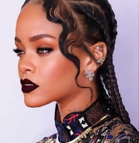 Baby Hair: saiba como estilizar e domar os fios finos da linha frontal da cabeça