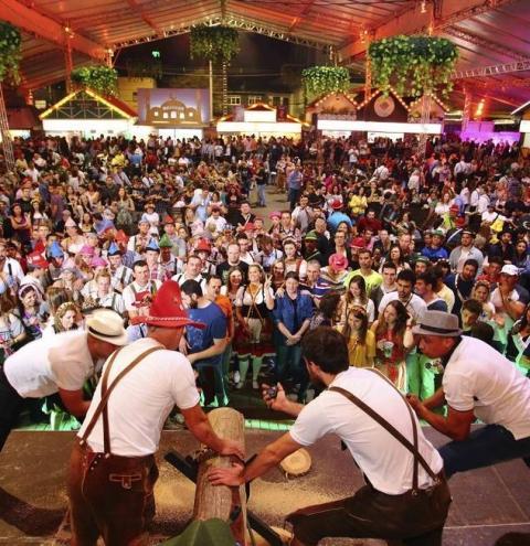 Oktoberfest 2019: o que você precisa saber sobre a maior festa de Blumenau