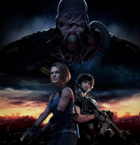 Mais um remake entra para conta da série Resident Evil