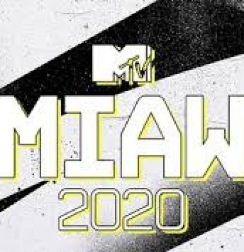 Representatividade e empoderamento presentes no MTV MIAW 2020
