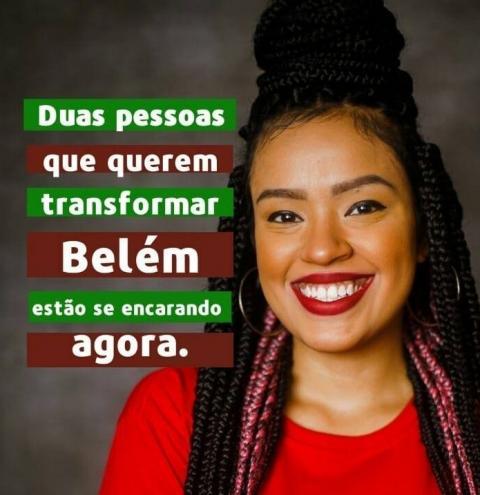 Bancada feminina dobra na Câmara Municipal de Belém