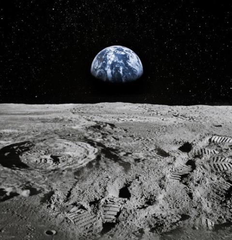 Missão chinesa para a Lua é concluída com êxito
