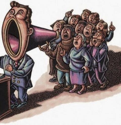 A Crise da Representatividade Politica