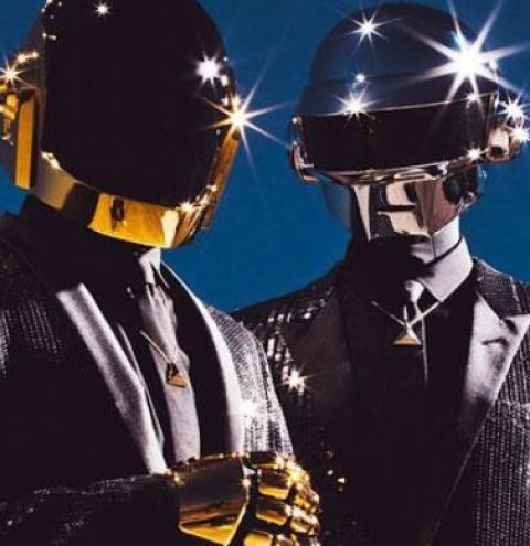 Dupla francesa Daft Punk anuncia separação