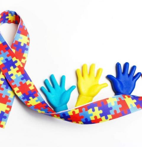 ABRIL AZUL: o mês da conscientização do autismo