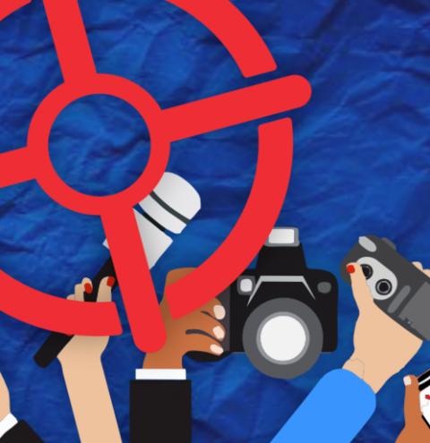 Dia do Jornalista - Ataques a jornalistas têm aumentado e Sindicato de Minas Gerais sofre ataque na semana anterior a data que celebra a profissão