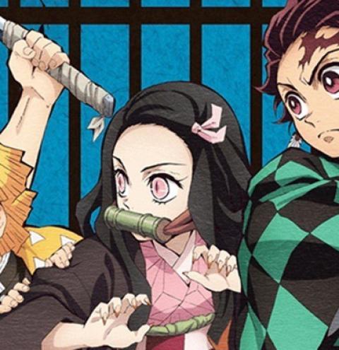 Demon Slayer: Kimetsu no Yaiba': anime estreia dublado na Netflix