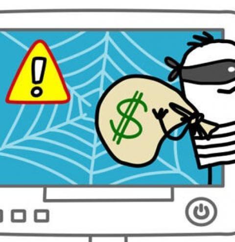 Quais são os Crimes Cibernéticos mais comuns e como evitá-los?
