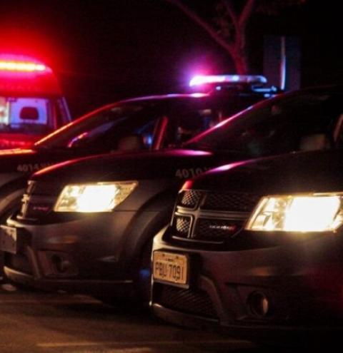 Março teve o menor número de homicídios em 22 anos em Brasília