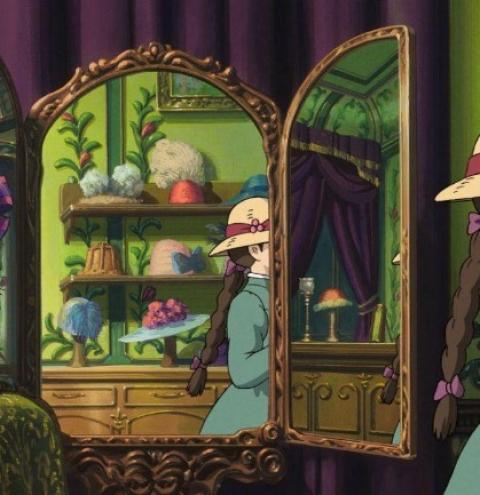 O Castelo Animado: a construção da autoestima no clássico do Studio Ghibli