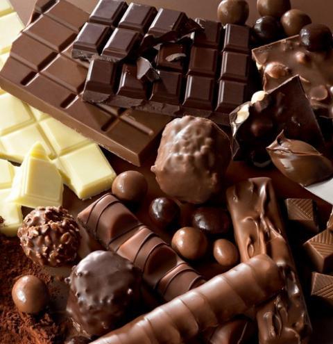 Chocolate | O presente dos deuses