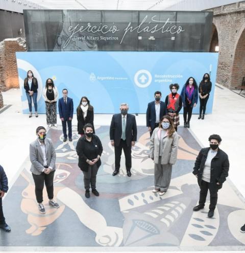 Governo argentino lança documento que reconhece pessoas não binárias