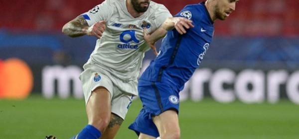Porto vence o Chelsea com um golaço, mas não evita a eliminação nas quartas de final da Champions League